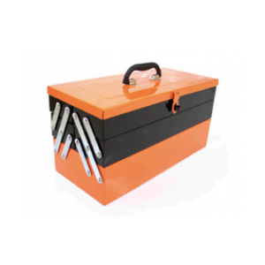 BOITE A OUTILS 5 CASES 222