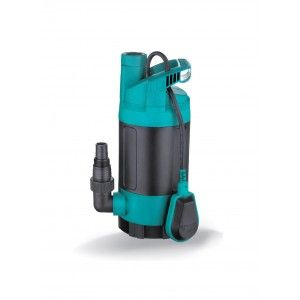 POMPE SUBMERSIBLE LKS1000PW MONOPHASE  EAUX CHARGEES...