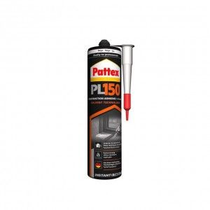 COLLE BEIGE PL150 380G PATTEX
