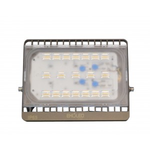 PROJECTEUR LED 50W, IP65 EKOLED