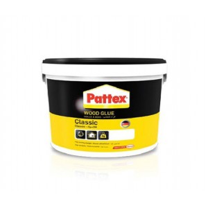 COLLE BLANCHE 3KG PATTEX