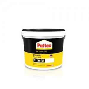 COLLE BLANCHE 1KG PATTEX