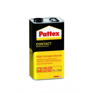COLLE C3 METAL 5L PATTEX