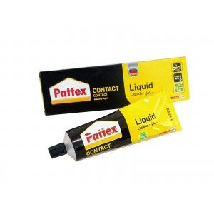 COLLE NEOPRENE TUBE 125G PATTEX