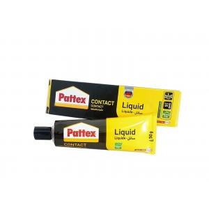 TUBE COLLE 50G PATTEX