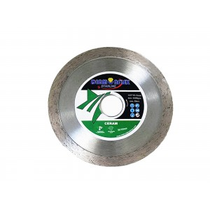 DISQUE DIAMANT CERAM 115*22.2MM DIAMONFLEX STARLINE