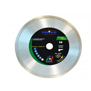 DISQUE DIAMANT CERAM 230*22.2MM DIAMONFLEX SUPER