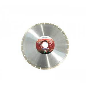 DISQUE DIAMANT 400 12MM F50 MARBRE DIAMONFLEX PLUS