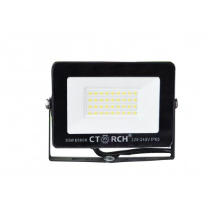 PROJECTEUR LED 30W 6500K IP65 CTORCH