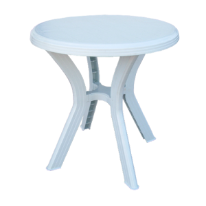 TABLE DON D70 BLANCHE SOTUFAB PLAST