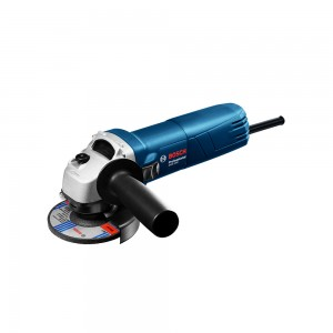 MEULEUSE ANGULAIRE 670W GWS6700 115MM BOSCH