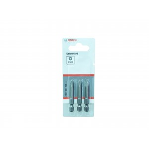 EMBOUT PH2*50 3 PIECES BOSCH