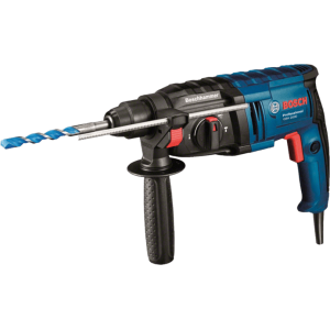 MARTEAU PERFORATEUR SDS PLUS 600W GBH2000 BOSCH