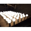 AMPOULE LED E27 A80 20W 220V BLANC FROID 6000K RADIANCE LIGHTING  - 3