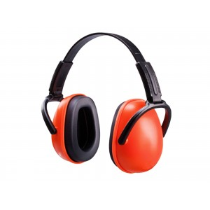CASQUE ANTI BRUIT ABRICOT