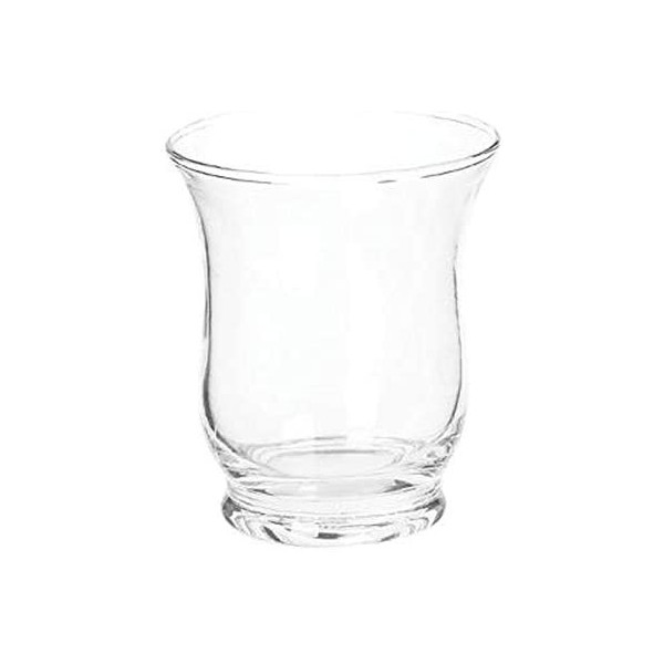 PORTE BOUGIE VASE PM H9CM ATMOSPHERA