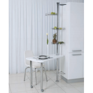 ENSEMBLE DE TABLE ROTATIVE  STARAX
