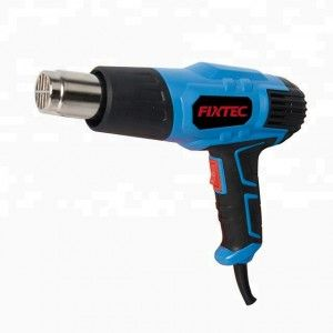 DECAPEUR 2000W 350-550°C FIXTEC