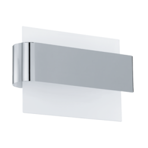 APPLIQUE MURALE LED BLANC 3x4,76W 91229  EGLO