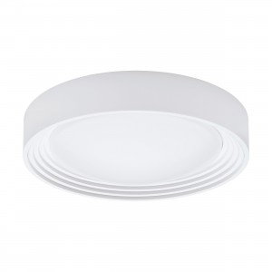 APPLIQUE MURALE LED D32,5 BLANC 11W 95693 EGLO