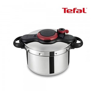 COCOTTE CLIPSO EASY 6L TEFAL
