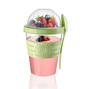 GOBELET SMOOTHIE 600ML TITIZ