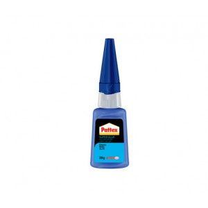 COLLE SUPER GLUE 20G PATTEX