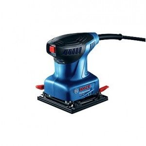 PONCEUSE VIBRANTE 220W GSS140 BOSCH