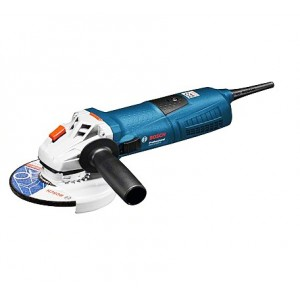 MEULEUSE ANGULAIRE 1300W GWS13-125 125MM  BOSCH