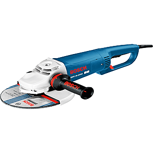 MEULEUSE ANGULAIRE 2600W GWS26-230B 230MM BOSCH