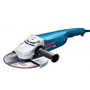 MEULEUSE ANGULAIRE 2400W GWS24-230H 230MM BOSCH