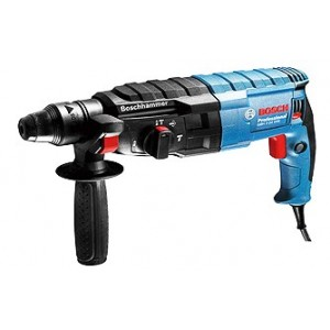 MARTEAU PERFORATEUR SDS PLUS 790W GBH2-24DRE BOSCH