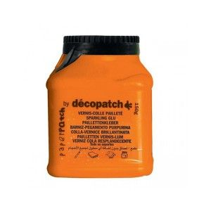 COLLE VERNIS PAILLETE 150GR SPECIAL DECOPATCH