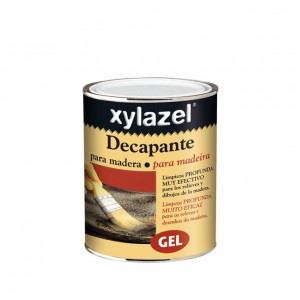 DECAPANT BOIS 750 ML XYLAZEL