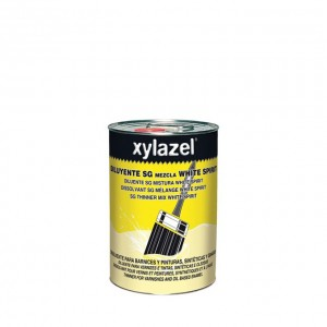 DILUANT SG 750ML XYLAZEL