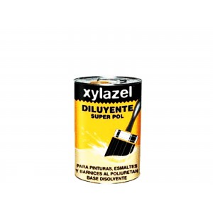 DISSOLVANT SUPER PUR 750 ML XYLAZEL